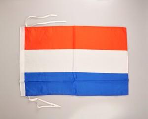 Deko-Flagge Niederlande Sonderposten
