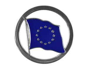 Einkaufswagenchips Europa
