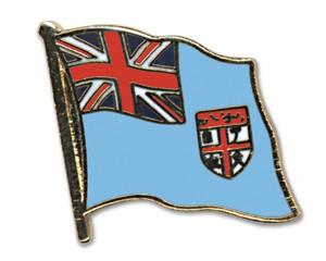 Flaggen-Pins Fidschi