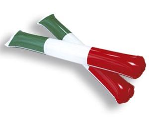 Airsticks Italien