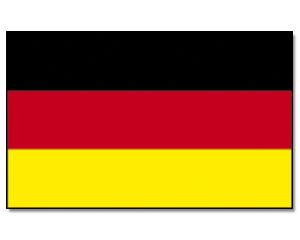 flagge deutschland 90 x 150 europa flaggen 90 x 150 cm promex shop flaggen und fahnen. Black Bedroom Furniture Sets. Home Design Ideas