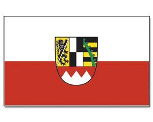 Flagge Oberfranken