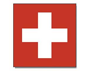 Flagge Schweiz