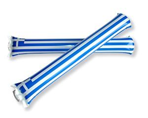 Airsticks Griechenland
