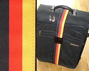 Kofferband Deutschland