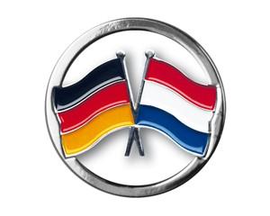 Einkaufswagenchips Deutschland-Niederlande