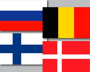 Gruppe B Euro 2020