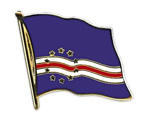 Flaggen-Pins Kap Verde
