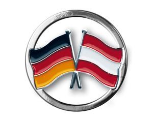 Einkaufswagenchips Deutschland-Österreich