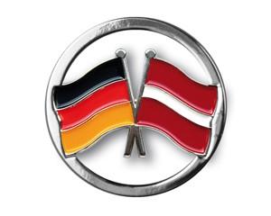 Einkaufswagenchips Deutschland-Lettland