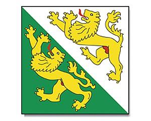 Flagge Thurgau