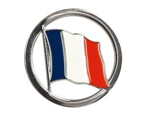 Einkaufswagenchips Frankreich