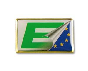 Europa-Union Deutschland Pin