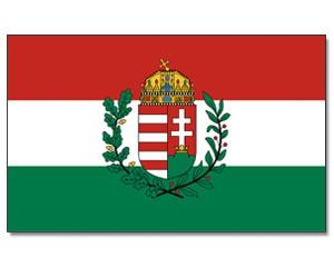 Bildergebnis für ungarn Fahne