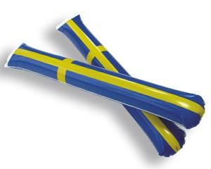 Airsticks Schweden