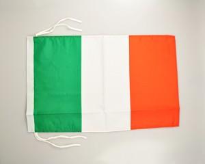 Deko-Flagge Italien Sonderposten