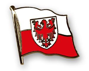 Flaggen-Pins Südtirol