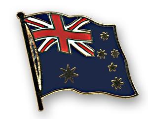Flaggen-Pins Australien