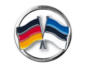Einkaufswagenchips Deutschland-Estland