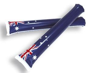 Airsticks Australien