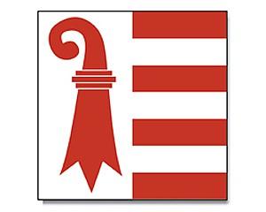 Flagge Jura