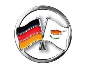 Einkaufswagenchips Deutschland-Zypern