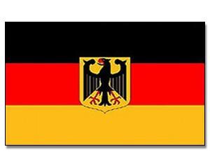 flagge deutschland mit adler kaufen g nstig flaggen