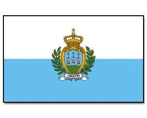 Flagge San Marino