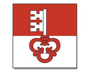 Flagge Obwalden
