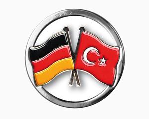 Einkaufswagenchips Deutschland-Türkei