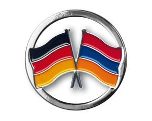 Einkaufswagenchips Deutschland-Armenien
