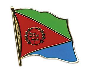 Flaggen-Pins Eritrea