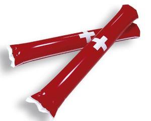 Airsticks Schweiz