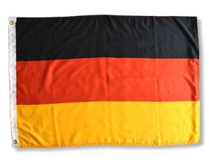 Flagge Deutschland 60 x 90 cm