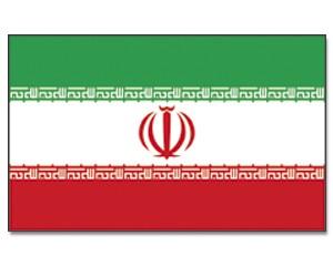 Flagge Iran Kaufen Gunstig Flaggen Bestellen Promex Shop