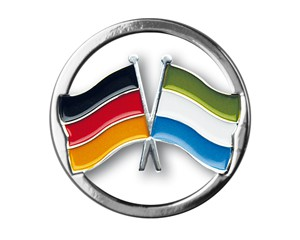 Einkaufswagenchips Deutschland-Sierra Leone
