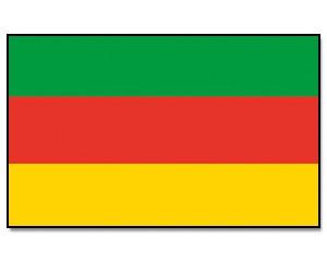 Flagge Jesiden