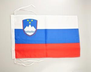 Deko-Flagge Slowenien Sonderposten