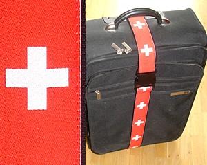 Kofferband Schweiz