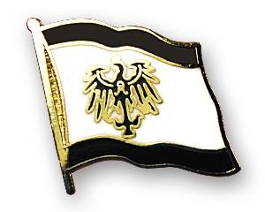 Flaggen-Pins Preußen