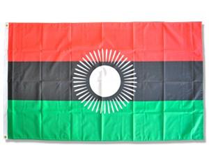 Flagge Malawi (alte Flagge von 2010-2012) Sonderposten