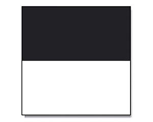 Flagge Freiburg